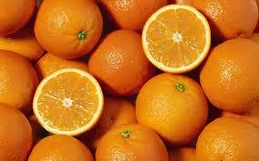 Oranges for citrus marmalade