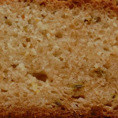 Gluten-free Soda Bread with Rosemary